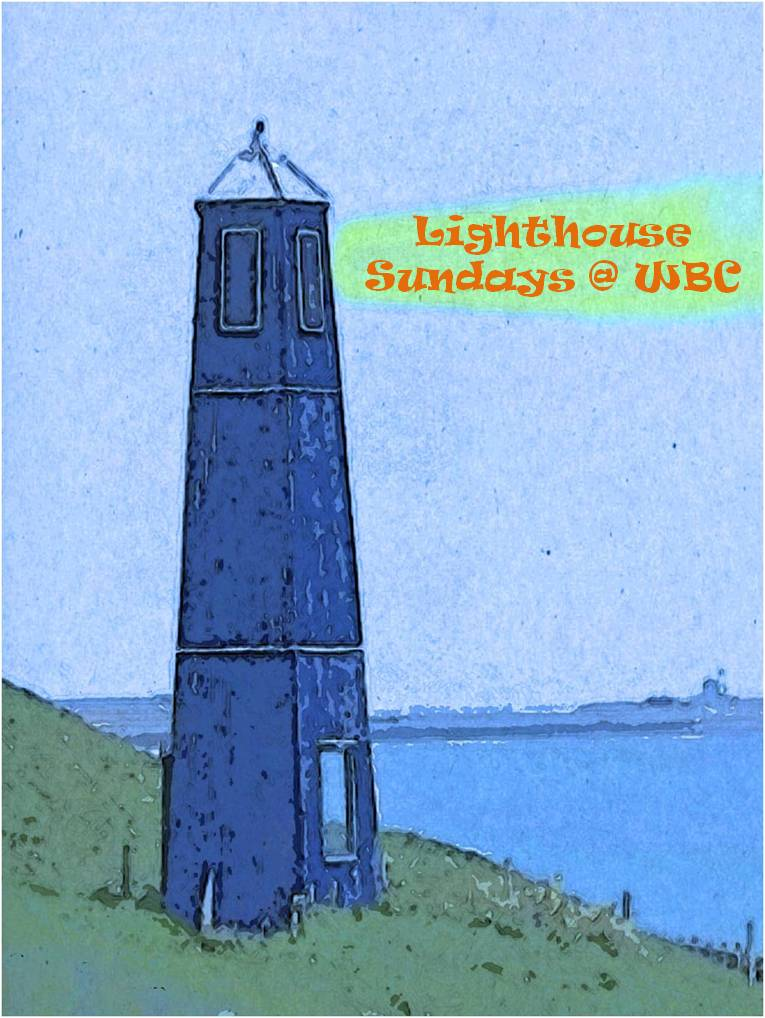 Lighthouse - Sundays for children